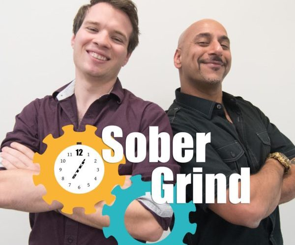 recovery podcast