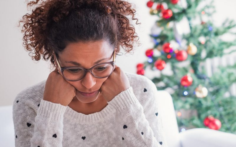 avoiding relapse from holiday stress